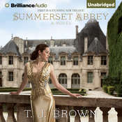 Summerset Abbey Audiobook, by T. J. Brown