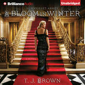 A Bloom in Winter, by T. J. Brown