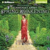 Spring Awakening: A Novel, by T. J. Brown