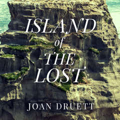 Island of the Lost: Shipwrecked at the Edge of the World Audiobook, by Joan Druett