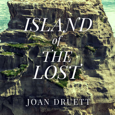 Island of the Lost: Shipwrecked at the Edge of the World Audiobook, by