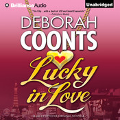 Lucky in Love Audiobook, by Deborah Coonts