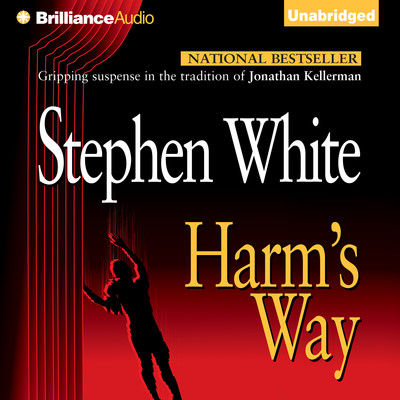 Harms Way Audiobook, by Stephen White