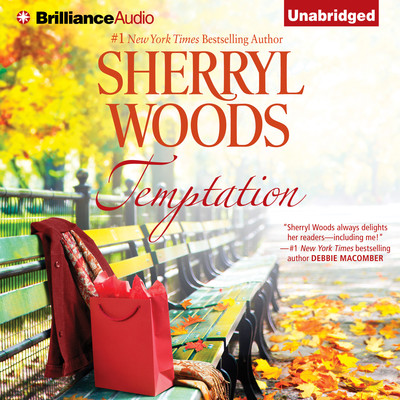 Temptation Audiobook, by Sherryl Woods