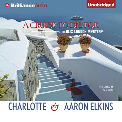 A Cruise To Die For Audiobook, by Charlotte Elkins