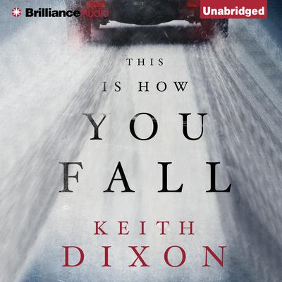 This Is How You Fall Audiobook, by Keith Dixon