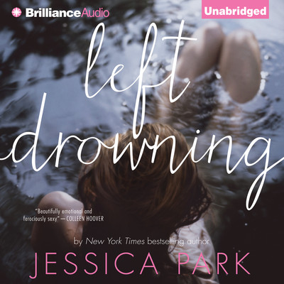 Left Drowning Audiobook, by Jessica Park