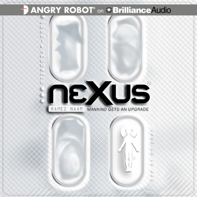Nexus Audiobook, by Ramez Naam