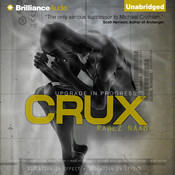 Crux Audiobook, by Ramez Naam