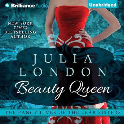 Beauty Queen Audiobook, by Julia London