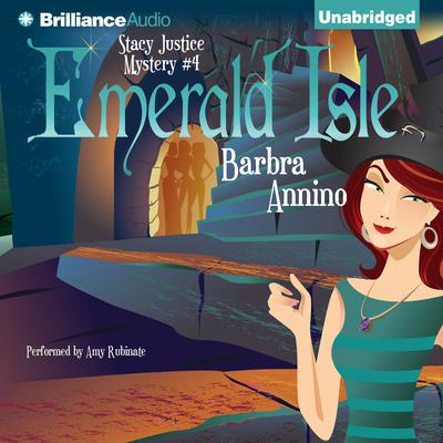Emerald Isle Audiobook, by Barbra Annino