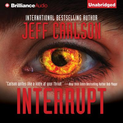 Interrupt Audiobook, by Jeff Carlson