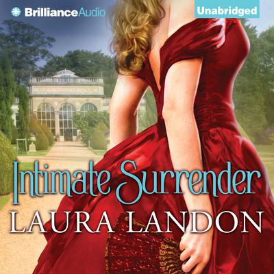 Intimate Surrender Audiobook, by Laura Landon