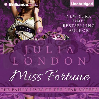 Miss Fortune Audiobook, by Julia London