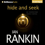 Hide and Seek Audiobook, by Ian Rankin