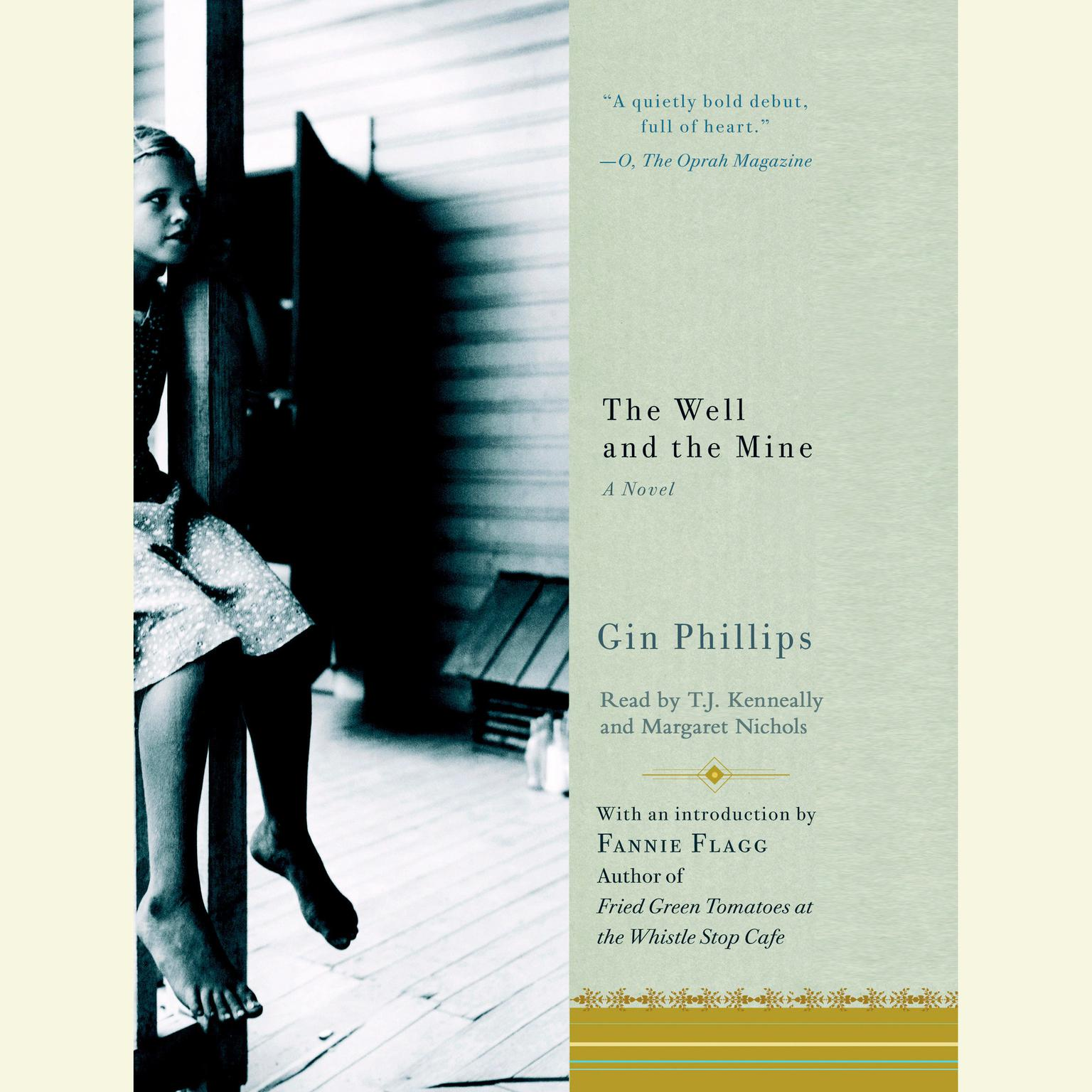 Printable The Well and the Mine Audiobook Cover Art