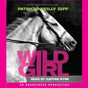 Wild Girl Audiobook, by Patricia Reilly Giff