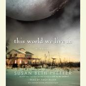 This World We Live In, by Susan Beth Pfeffer