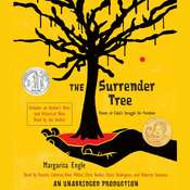 The Surrender Tree: Poems of Cuba's Struggle for Freedom Audiobook, by Margarita Engle