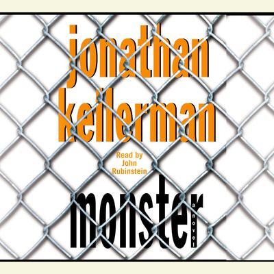 Monster: An Alex Delaware Novel Audiobook, by Jonathan Kellerman