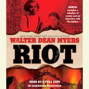 Riot Audiobook, by Walter Dean Myers