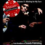 Vegas Confessions 11: Waiting for My Turn, by the Editors of Sounds Publishing