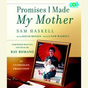 Promises I Made My Mother Audiobook, by Sam Haskell
