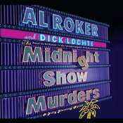 The Midnight Show Murders: A Billy Blessing Novel Audiobook, by Al Roker