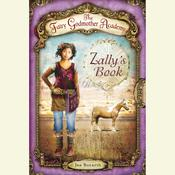 Zally's Book Audiobook, by Jan Bozarth