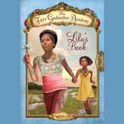 The Fairy Godmother Academy #4: Lilus Book, by Jan Bozarth