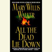 All the Dead Lie Down Audiobook, by Mary Willis Walker
