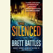 The Silenced: A Novel, by Brett Battles