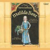 Matilda Bone Audiobook, by Karen Cushman