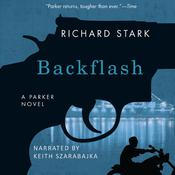 Backflash, by Donald E. Westlake