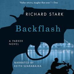 Backflash Audiobook, by Donald E. Westlake