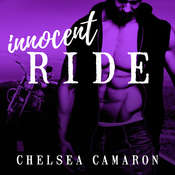 Innocent Ride Audiobook, by Chelsea Camaron