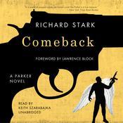 Comeback, by Donald E. Westlake