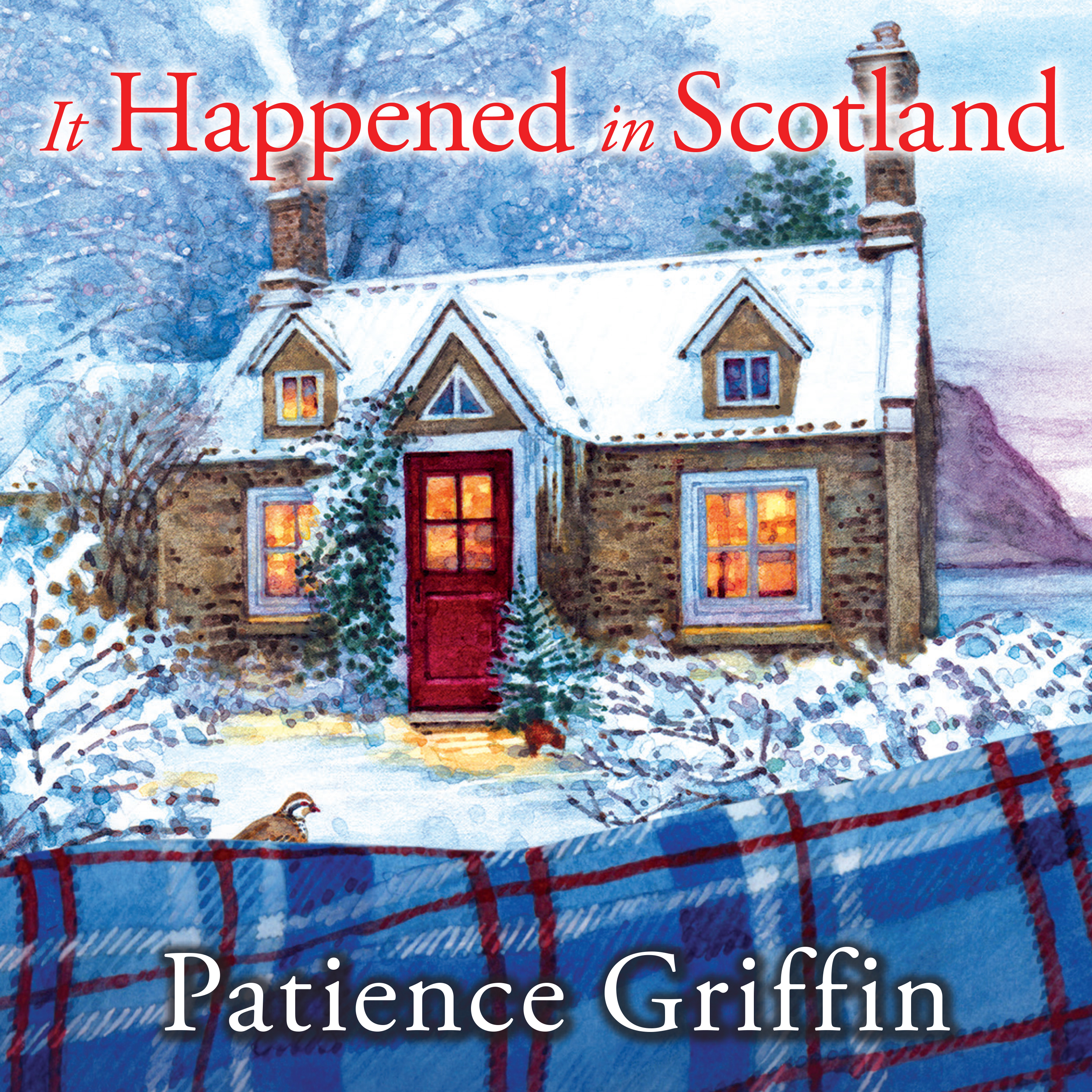 Printable It Happened In Scotland Audiobook Cover Art