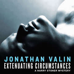 Extenuating Circumstances Audiobook, by Jonathan Valin