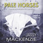 Pale Horses Audiobook, by Jassy Mackenzie