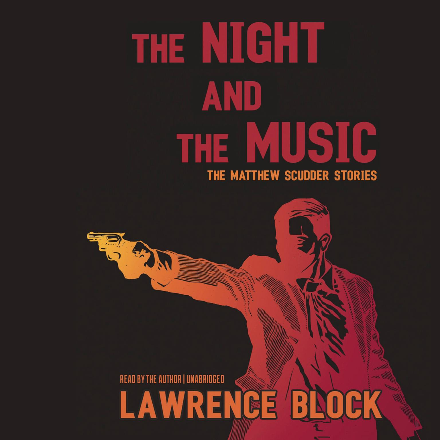 Printable The Night and the Music: The Matthew Scudder Stories Audiobook Cover Art