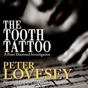 The Tooth Tattoo, by Peter Lovesey