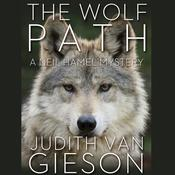 The Wolf Path, by Judith Van Gieson