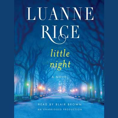 Little Night: A Novel Audiobook, by Luanne Rice