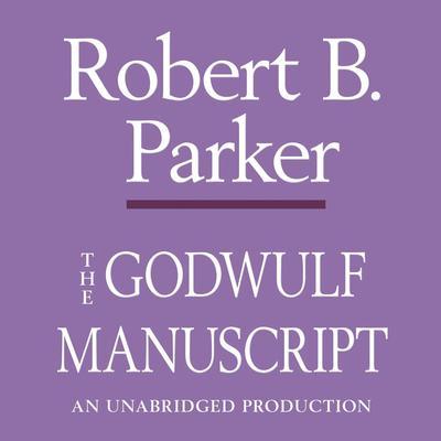 The Godwulf Manuscript Audiobook, by