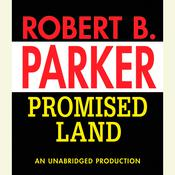 Promised Land Audiobook, by Robert B. Parker