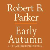 Early Autumn, by Robert B. Parker