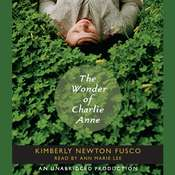 The Wonder of Charlie Anne, by Kimberly Fusco