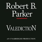 Valediction, by Robert B. Parker