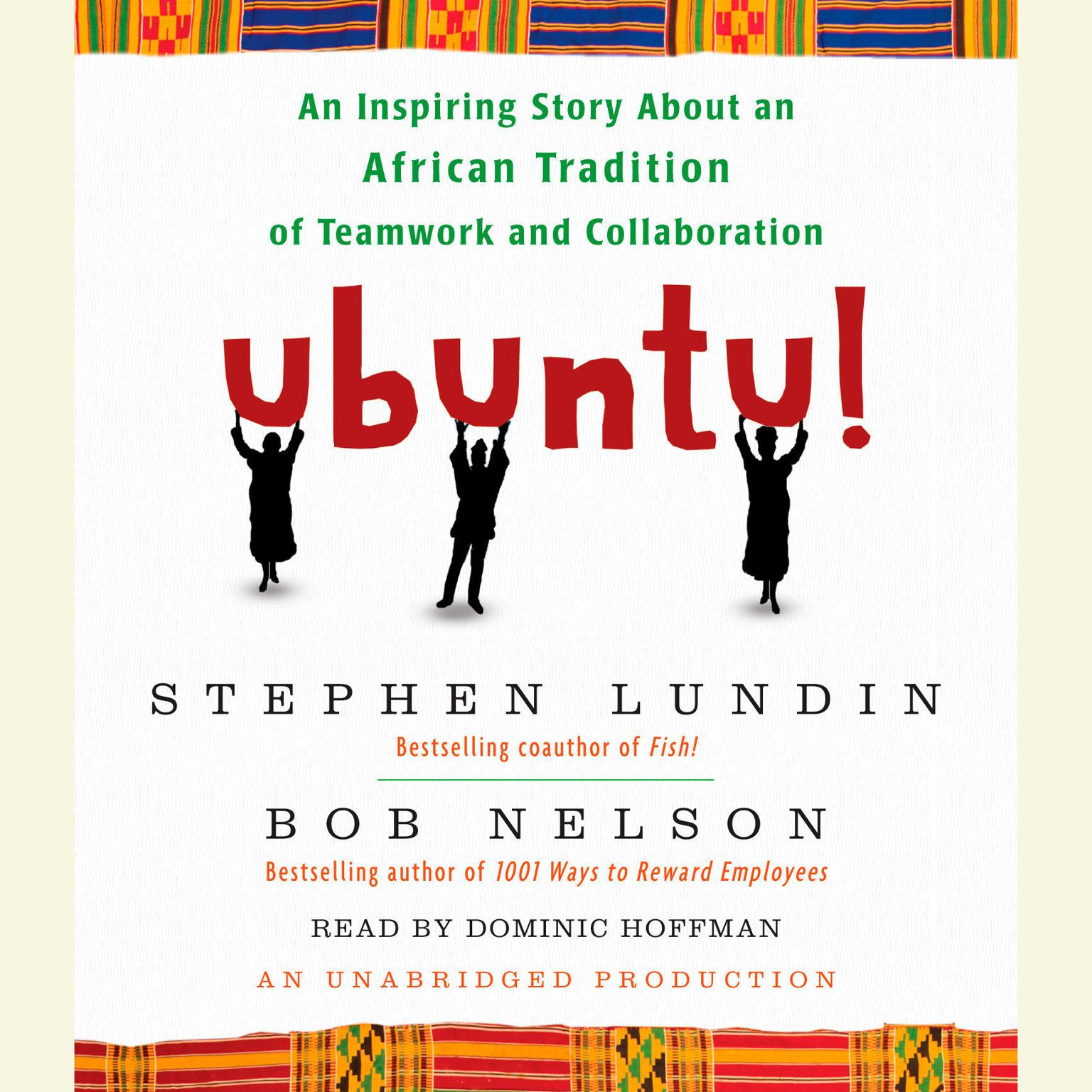 Printable Ubuntu!: An Inspiring Story About an African Tradition of Teamwork and Collaboration Audiobook Cover Art